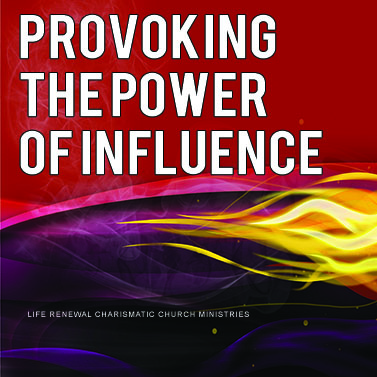 PROVOKING THE POWER OF INFLUENCE