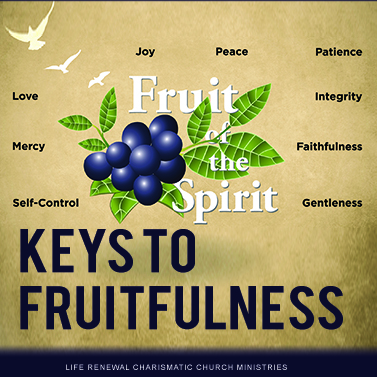 Keys to Fruitfulness